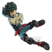 Izuku Midoriya My Hero Academia The Amazing Heroes Prize Figure