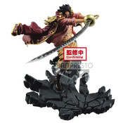 Gol D. Roger Showdown Ver One Piece Prize Figure