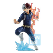 Shoto Todoroki Ready To Go Ver My Hero Academia Ichiban Figure