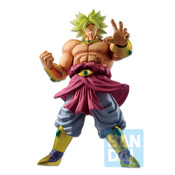 Broly Legendary Super Saiyan Dragon Ball Z Ichiban Figure