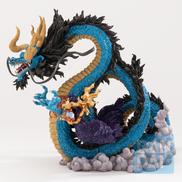 Kaidou One Piece Ichiban Figure