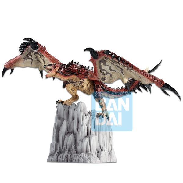 Rathalos Monster Hunter Ichiban Figure