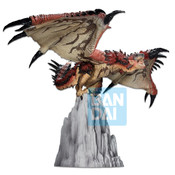 Rathalos Monster Hunter Ichiban Figure
