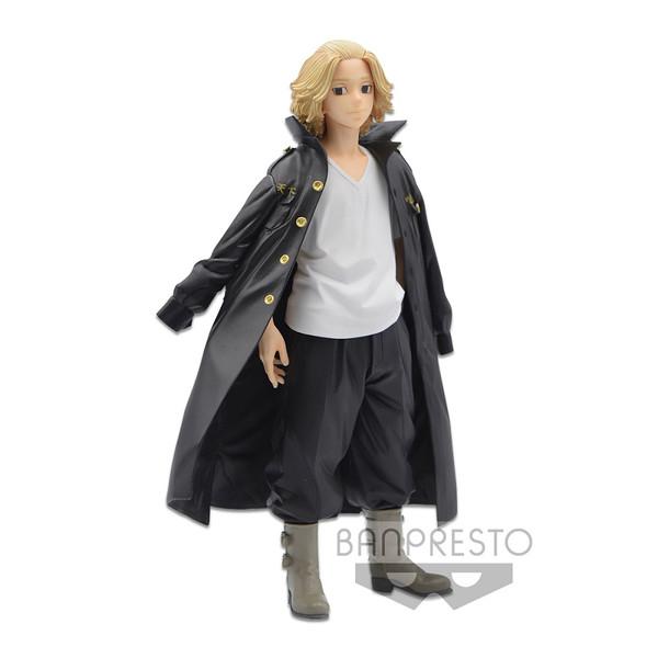 """Mikey"" Manjiro Sano Tokyo Revengers Prize Figure"