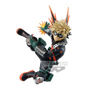 Katsuki Bakugo My Hero Academia The Amazing Heroes Prize Figure