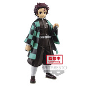 Tanjiro Kamado Sheathed Sword Ver Demon Slayer Prize Figure