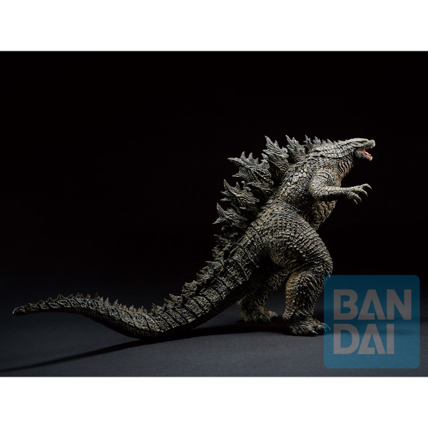 Godzilla Movie Ver Godzilla Vs Kong Ichiban Figure