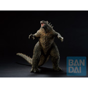 Godzilla Movie Ver Godzilla Vs Kong Ichiban Figure