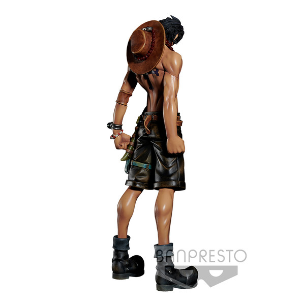 Portgas D Ace Chronicle Master Stars Piece Ver One Piece Prize Figure