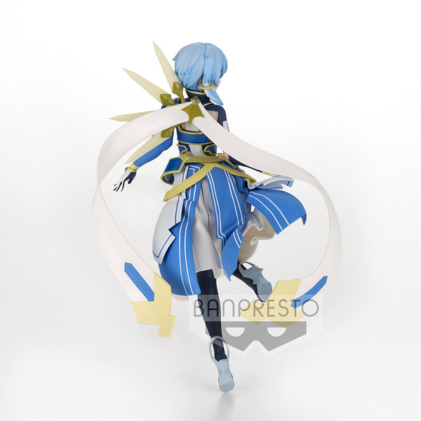 Sinon The Sun Goddess Solus Sword Art Online Alicization Prize Figure