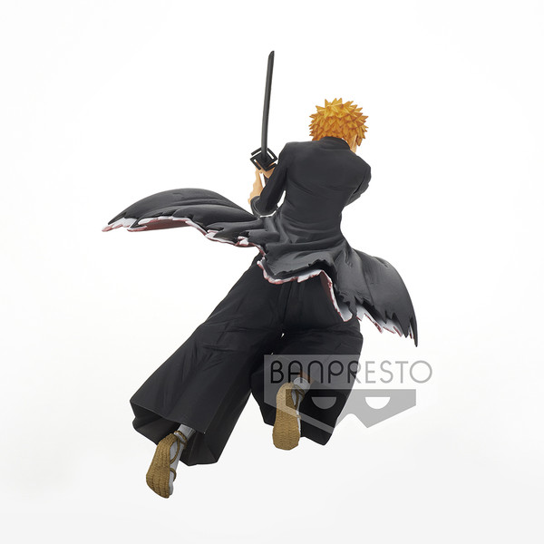 Ichigo Kurosaki Bleach Prize Figure