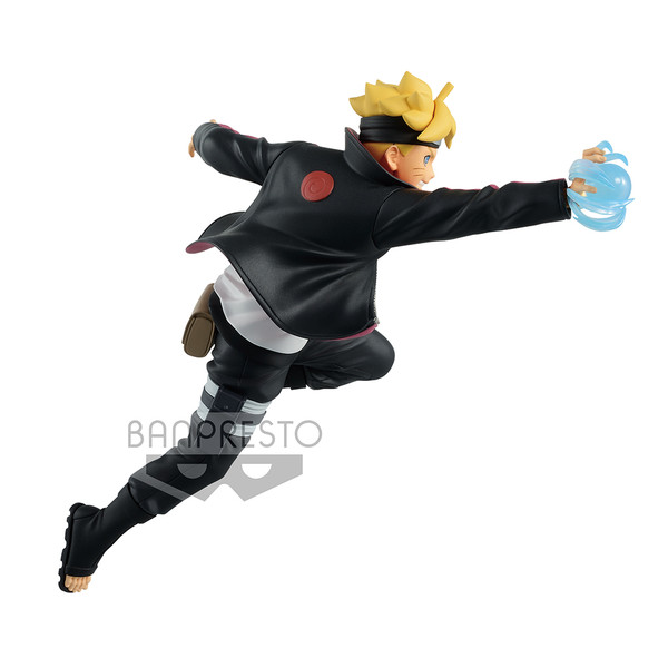 Boruto Uzumaki Boruto Naruto Next Generation Vibration Stars Prize Figure