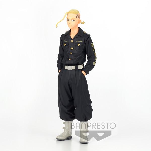 """Draken"" Ken Ryuguji Tokyo Revengers Prize Figure"