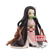 Nezuko Kamado Shrunken Ver Demon Slayer Prize Figure