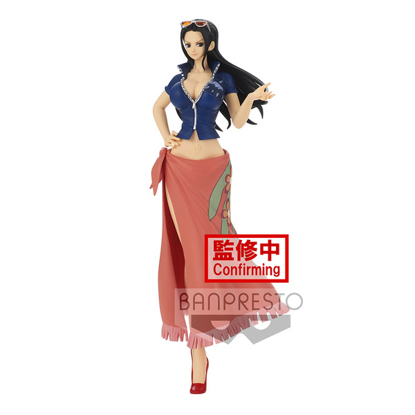 Nico Robin Glitters and Glamours Ver One Piece Prize Figure