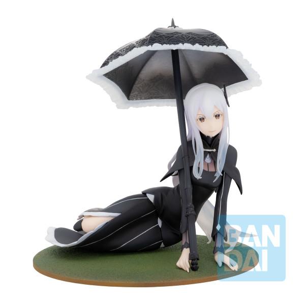 Echidna Vacation Ver Re:ZERO Ichiban Figure