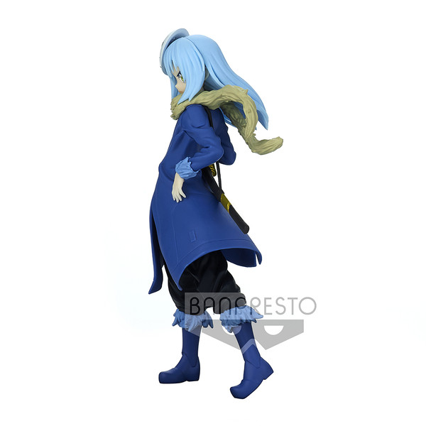 Rimuru Tempest Otherworlder Mask Ver That Time I Got Reincarnated as a Slime Prize Figure