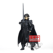 Kirito Rising Steel Integrity Knight Ver Sword Art Online Alicization Prize Figure
