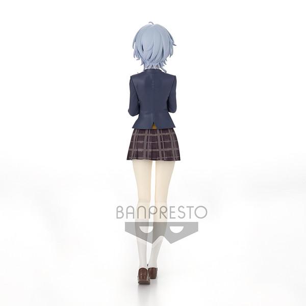 Fuka Kikuchi Bottom-Tier Character Tomozaki Prize Figure