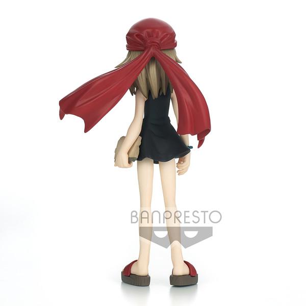 Anna Kyoyama Shaman King Prize Figure