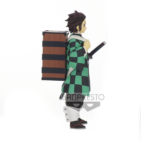 Tanjiro Kamado Journey Ver Demon Slayer Prize Figure