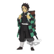 Tanjiro Kamado Journey Ver Demon Slayer Prize Figure