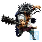 Kaidou Land of Wano Final Battle Ver One Piece Ichiban Figure
