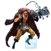 Eustass Kid Land of Wano Final Battle Ver One Piece Ichiban Figure