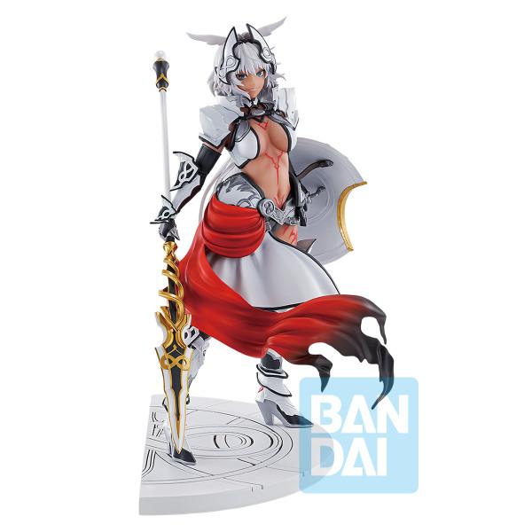 Lancer/Caenis Fate/Grand Order Ichiban Figure