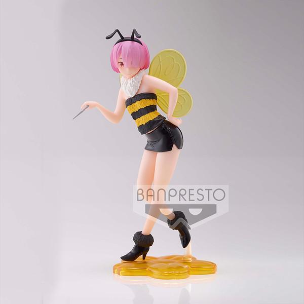Ram Fairy Elements Ver Re:ZERO Prize Figure