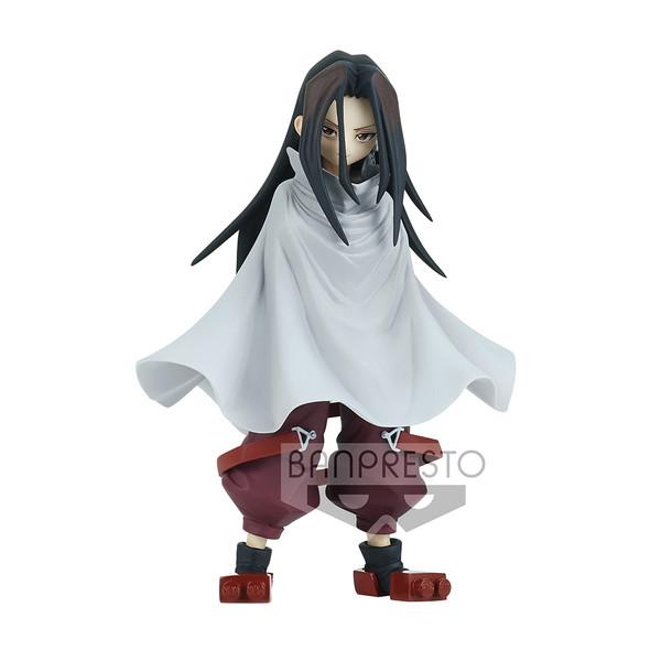 Hao Shaman King Prize Figure