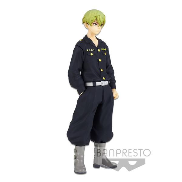 Chifuyu Matsuno Tokyo Revengers Prize Figure