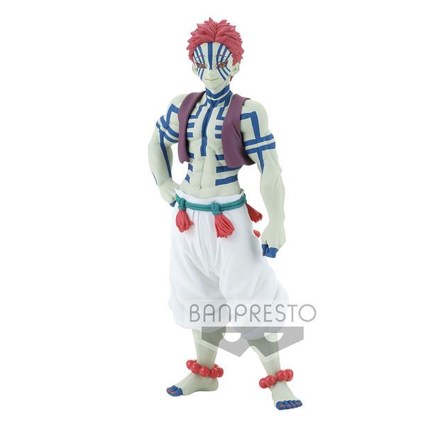 Akaza Demon Slayer Prize Figure