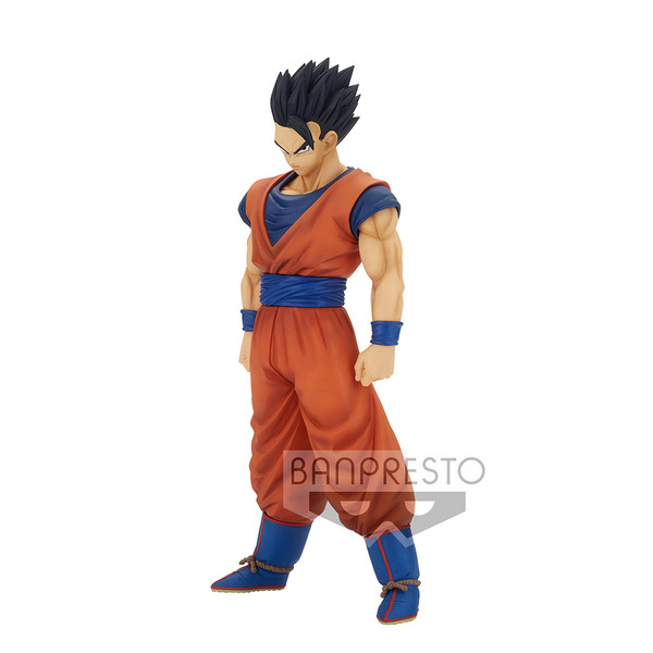 Son Gohan Resolution of Soldiers Ver Dragon Ball Z Prize Figure