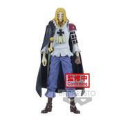 Basil Hawkins The Grandline Men Ver One Piece Prize Figure