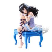 Fumika Sagisawa Dressy Ver The IDOLM@STER Cinderella Girls Prize Figure