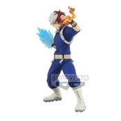Shoto Todoroki My Hero Academia The Amazing Heroes Prize Figure