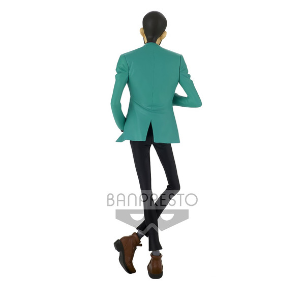 Lupin Master Stars Piece Lupin the Third Part 6 Prize Figure