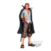 Shanks One Piece Banpresto Chronicle Master Stars Piece Prize Figure