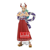 Yamato The Grandline Lady Ver One Piece DXF Prize Figure