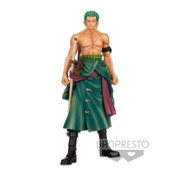 Roronoa Zoro Chronicle Master Stars One Piece Prize Figure