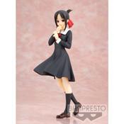 Kaguya Shinomiya Kaguya-Sama Love Is War Prize Figure