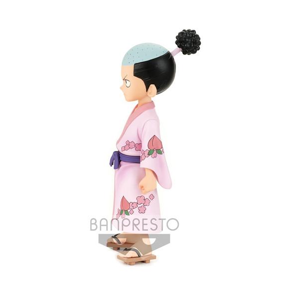 Kozuki Momonosuke Wanokuni Grandline Series Ver One Piece DXF Prize Figure