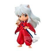 Inuyasha Inu Yasha Q Posket Prize Figure
