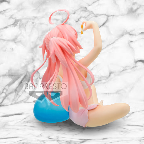 Milim Nava Relax Time Ver That Time I Got Reincarnated as a Slime Prize Figure