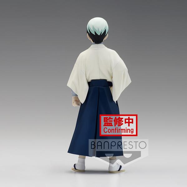 Yushiro Demon Slayer Prize Figure