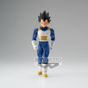 Vegeta Dragon Ball Z Solid Edge Works Prize Figure
