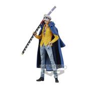 Trafalgar Law Wanokuni Grandline Series Ver One Piece DXF Prize Figure