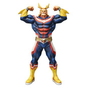 All Might My Hero Academia Grandista Exclusive Lines Figure