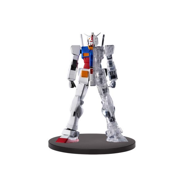 RX-78-2 Gundam Internal Structure Ver A Mobile Suit Gundam Figure